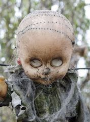 Creepy Dolls Blog