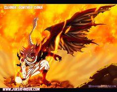 Fairy Tail 478 JokerFansub