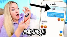 10 AWKWARD THINGS PEOPLE DO!! Alisha Marie