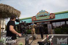 From Dusk Till Dawn: The Series | Enjoy a Big Kahuna Burger | Watch a new episode tonight on El Rey Network | via facebook.com