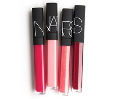 NARS Lip Glosses