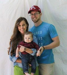 I started this blog to inform people on the Duggars. Thank you for taking the time to look at my...