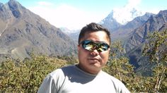 Chandra Khand is a local tour guide in cities Kathmandu, Pokhara : Private Guide