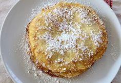 Almás palacsinta Pogácsa konyhájából | NOSALTY Waffles, Pancakes, French Toast, Muffin, Pudding, Breakfast, Sweet, Food, Recipes