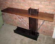 Möbel, etc. by johannesrisse on Pinterest | Coffee Tables, Wood ...