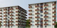 Un nou cartier se naste in Bucuresti