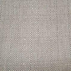Metro Linen Look Grey Woven Upholstery Fabric   For Basement Couches?