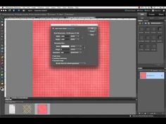 ▶ Digital Scrapbook Tutorial - Stretch your Stash- Alphas.mp4 - YouTube - Tips for allowing the border of the original alpha to show through after you've added patterned paper to the alpha.