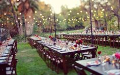 Image result for outdoor engagement party
