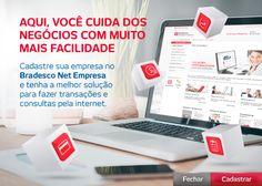 Banco Bradesco | Pessoa Jurídica