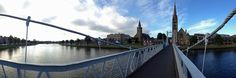 Bridges of Inverness by Caro Smith on 500px