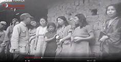 Japonya'nın seks köleliğine zorladığı kadınların yıllar sonra ilk görüntüleri