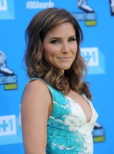 sophia bush 2013 something | ... Bush Spain: Sophia Bush ·Más fotos de los Do Something Awards 2013