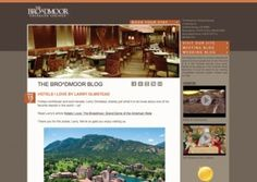 Three Hotel Blogs To Check In On
