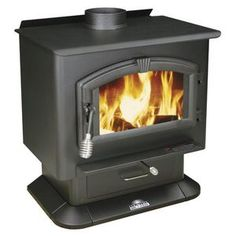Country Hearth Wood Stove (Model # 2000)
