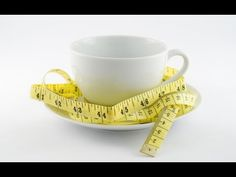 Tummy fat burning Tea-Loose pounds of tummy fat with slimming tea at home without exercise - YouTube