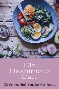 The Hashimoto diet – Healthy Food Healthy Diet Recipes, Detox Recipes, Healthy Snacks, Dietas Detox, Detox Salad, Menu Dieta, Diet Menu, Autoimmune Disease, Fitness Diet
