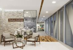 Hudson Institute Offices - Washington DC - Office Snapshots