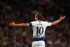 Harry Kane helped Tottenham Hotspur through Champions League knockout stage