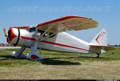 Fairchild 24W-46 aircraft picture