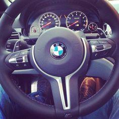 Driven a BMW M6!