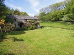 Trevathan Farm, St Endellion, Port Isaac, Cornwall, England. Self Catering Holiday Accommodation. Travel.