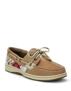 Sperry Top-Sider Boat Shoes -...