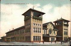 union station charleston sc - Bing images