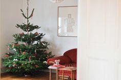 Christmas tree, Berlin
