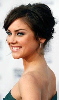 10 Gorgeous Messy Bun Updos You Must Try