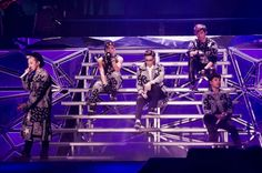 Big Bang attracts the 2nd most concertgoers in Japan, #1 among K-Pop artists | http://www.allkpop.com/article/2014/11/big-bang-attracts-the-2nd-most-concertgoers-in-japan-1-among-k-pop-artists