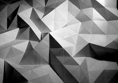 geometry, black & white, contrast, diversity, texture