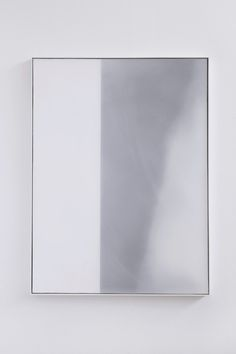 Derek Root, Sheet Oil, Wax on Canvas and Wood 2012 40 x 30 inches