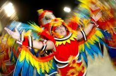 União da Ilha do Governador - Escolas de Samba - Rio de Janeiro - UOL Carnaval 2012