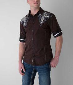 Roar Uptown Shirt - Men's Tops   Buckle