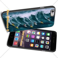 Sport Sport Surfing 12 Cell Phone Iphone Case, For-You-Case Iphone 6 Silicone Case Cover NEW fashionable Unique Design