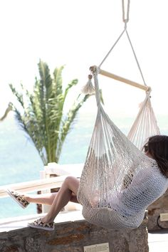 Fashion and style: Mykonos / Here and there