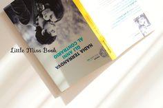 Gli anni al contrario di Nadia Terranova - Little Miss Book