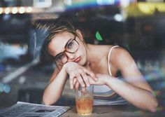 Don't expect people to be there for you all time. People are full of conflicts, people have their inner fights. People get tired, broken and they may disappear. Most people don't know how to be there for their own selves. Photo by: Brandon Woelfel