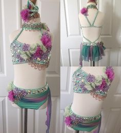 To Die For Costumes solo costume for To Die For Doll, Miss Ashlyn Grzelak!  #todieforcostumes