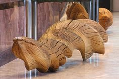 Alison Crowther - wood furniture and sculptures
