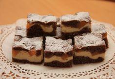 Tvarohové rezy Tiramisu, Food And Drink, Ethnic Recipes, Desserts, Kuchen, Tailgate Desserts, Deserts, Postres, Dessert
