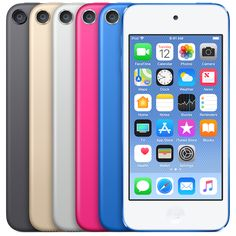Want to get a great deal on an iPod touch? We've got 5 tips for how to reduce prices, find deals, and get a cheap iPod touch. Iphone 7, Iphone Phone Cases, Smartphone, Ipod Touch 6th Generation, Note Reminder, Ipod Classic, Apps, Tecnologia, App