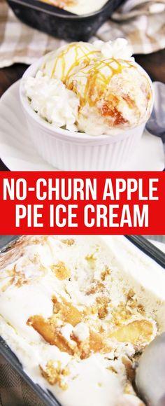 Creamy vanilla ice c