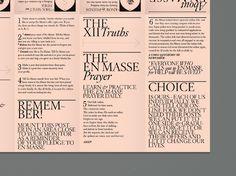 En Masse - Thomas Fethers