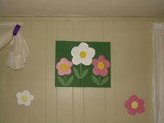 For Claras Room