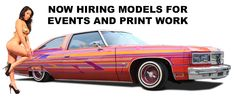 Car Show Model needed – June 14th – Wichita Kansas