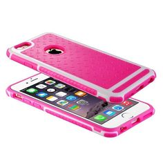 Shockproof Rubber iPhone case Cover