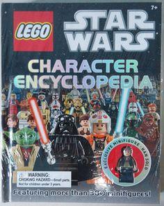 DK出版 Star Wars Character Encyclopedia 乐高星球大战人物全书-淘宝网