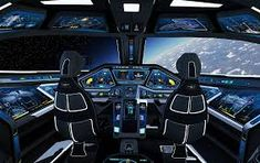 spaceship interior texture - Google Search